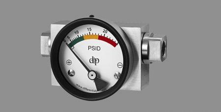 Differential Pressure Gauges Amp Indicators Differential