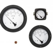 Differential Pressure Gauges - No Logo