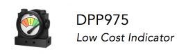 DPP975 (Low Cost Indicator)