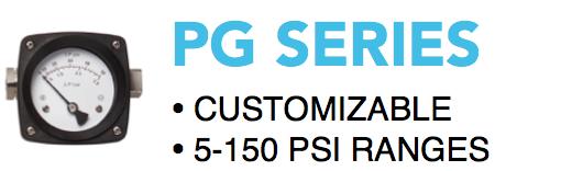 PG Series