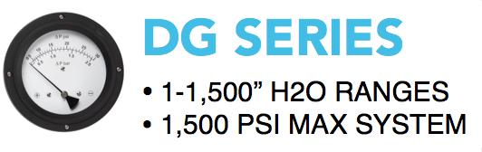 300DGC (Gases 1-60psid)