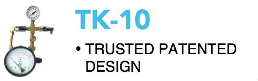 TK10 Backflow Kit