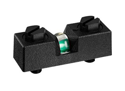 The DPP975 filter indicator serves as a lower cost option for manufacturers.