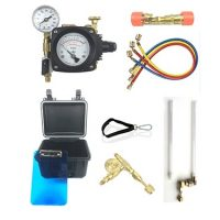 The Backflow Mini Gold Bundle