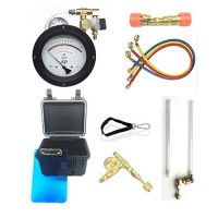 The Backflow Pro Gold Bundle