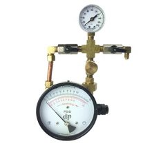 High quality, compact and easy to use backflow test kits