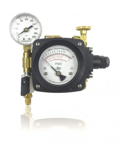 Backflow Mini Test Kit