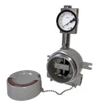 Differential Pressure Plus Inc - Explosion Proof small