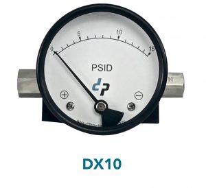 Piston Family DX10