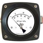 200DPG 15 Differential Pressure Gauge