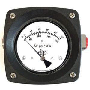 200DPG 30 Differential Pressure Gauge