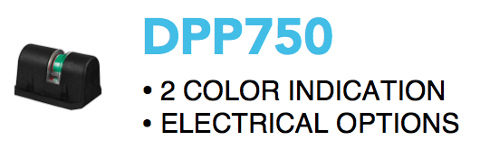 DPP750 – 2 Color