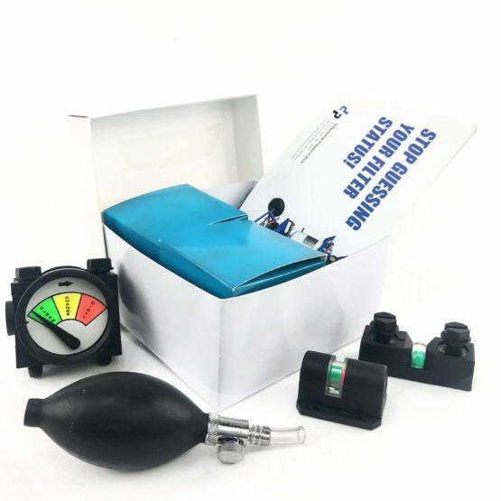 sample box standard