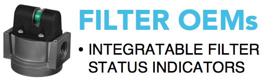 Filter Head Integration